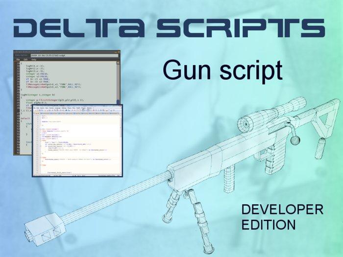 Gun Builder's Pack (developer ed.)