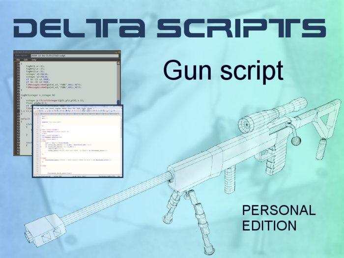 Gun Builder's Pack (personal ed.)