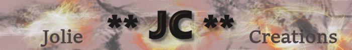 Logo jolie creations negoozio   hashanty yifu