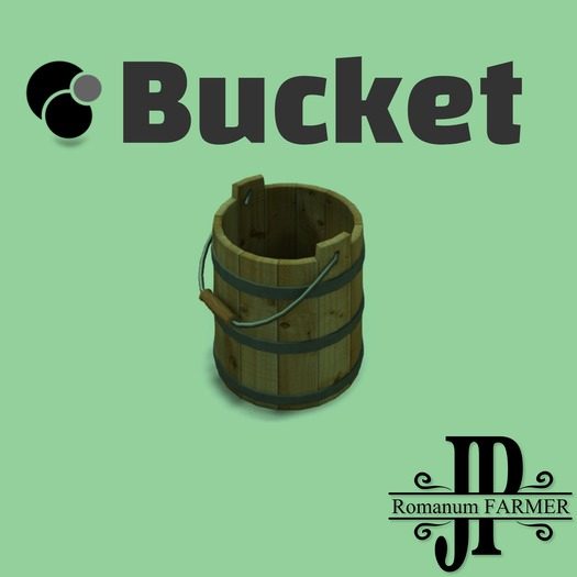 Bucket [G&S]