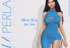 {LP} - Tallena Dress