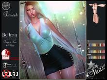 PROMO Stars - Maitreya, Slink, Belleza - Gisele