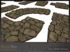 Skye stone path set 4