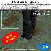 Poo On Shoe 2.1