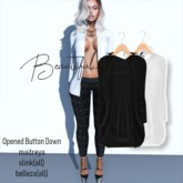 [bh] Open Buttoned Down FATPACK (wear)