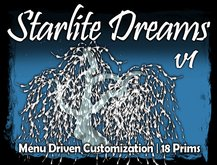 MG - Starlite Dreams Willow v1 - Menu Option Control - Revised!