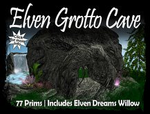 MG - Elven Grotto Cave