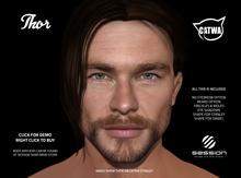 [ session ] Thor Tone03 (Catwa applier) v1.1