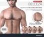 [ session ] Belleza Male Body Skin - T02 v1.1