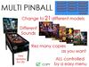 Multipinball