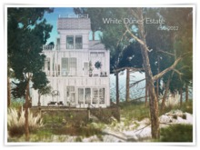 WHITE DUNES ESTATE *Seadog House* EXCLUSIVE RENTAL