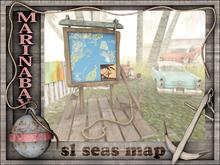 sl seas map