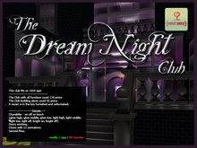 Club Dream Night v2
