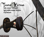 TENRAI KATANA | FULLY SCRIPTED