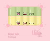 Unnie - Kawaii Nails (MAITREYA)