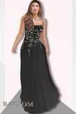 Baboom-Lybelle-dress-blackMaitreya-