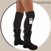 Baboom-Aspen-Boots-black