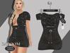 Baboom  lenia dress maitreya  black