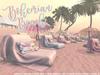 NOMAD // Bohemian Beach Set