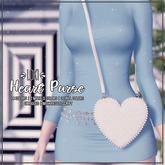 Loki - Heart Purse - FATPACK