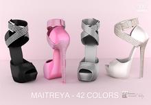 Bowtique - Glam Heels (Maitreya)