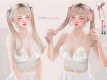 bonbon - umeko hair [natural]