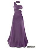 ::Girly's Inc.:: Nysah Gown V2 - Lavender