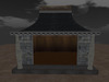 RE Mini Haunted House - Shop - Halloween/Old West/Western/Vampire
