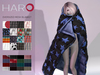 Haro wearable blanket