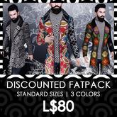 Bakaboo - Ferosh Coat - Fatpack