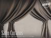 NOMAD // Satin Curtains