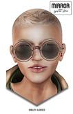 MIRROR - Oakley Glasses - Gold