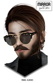 MIRROR - Miguel Glasses FATPACK