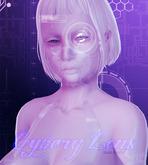NOX. Cyborg Lens