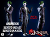 :: UCM :: The Joker Animesh - Bento