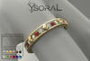 (BENTO & UNRIGGED)~~ Ysoral ~~  .:Luxe Ring Lorely :.