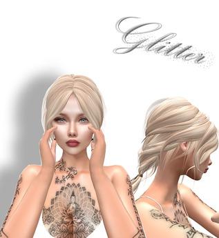 Blonde Braided Hair Sale gift