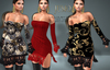 JUMO Originals - Tallulah Dress - Maitreya Belleza Sli - ADD ME