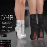 [DHB]Boots 1087-BOX