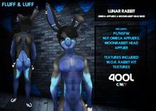 F&L - Rabbit - Omega Appliers Mod - Lunar