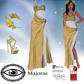 Majoras Goddess Fortuna