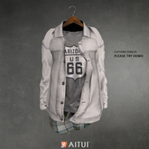AITUI - Route 66 - Demos