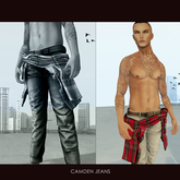 AITUI - Camden Jeans - Demos