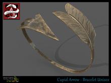 Cupid Arrow Jewelry AC
