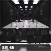 [BH9] - BHX
