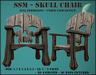 SSM - Skull Chair