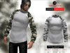 A&D Clothing - Sweater -Foxhound- Ivory