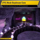 [FYI] Mesh Daydream Cave