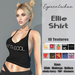 Ellie shirt