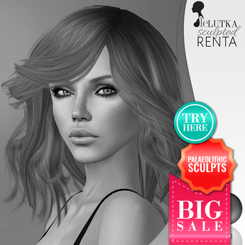 [LeLutka]-RENTA hair/DEMO